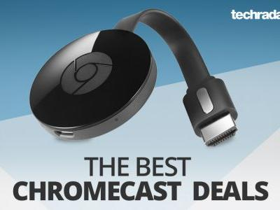 The best Chromecast deals in July 2018