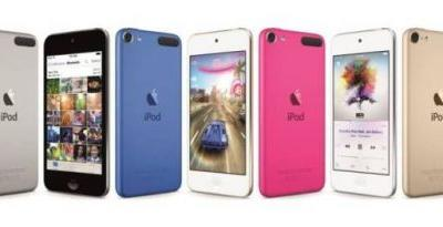 Apple May Release New iPod Touch Tomorrow