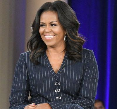 The One Trend Michelle Obama Can't Stop Wearing Right Now
