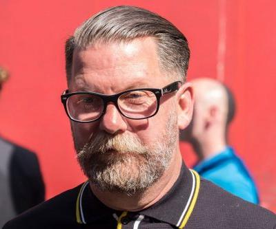 Gavin McInnes banned from YouTube over 'public urination' video