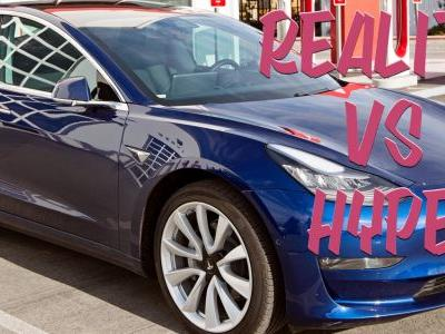 Let's Talk About Those Tesla Layoffs - And What They Really Do Mean