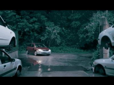 This Surprisingly Emotional Ford Ad Will Make You Want To Keep Your Old Beater Car On The Road
