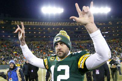 Vaunted Giants secondary had no answers for Aaron Rodgers