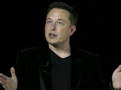 Tesla Cars Will Be Able to Predict Your Destination, Says CEO Elon Musk