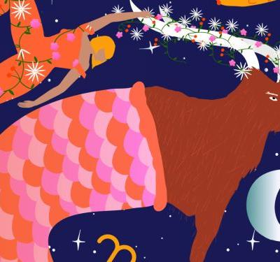 Your Capricorn Horoscope For 2019 Is Here