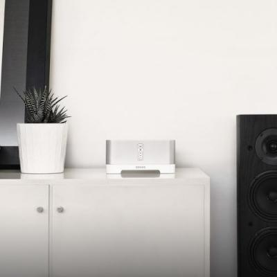 Bring new life to your old speakers with $125 off the Sonos Connect:Amp