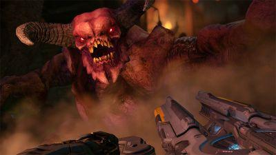 Bethesda's vice president says cancelling DOOM 4 was the right decision