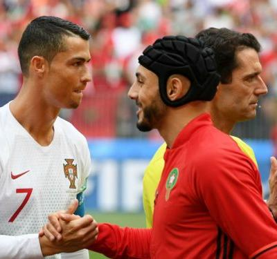Amrabat slams lack of VAR after Ronaldo inflicts World Cup exit on Morocco