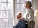 Dementia care is leaving families destitute, warns charity