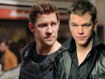 Matt Damon & John Krasinski May Team For The King of Oil