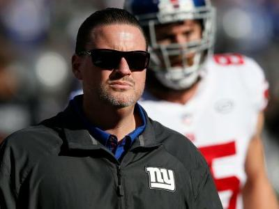 Giants fire Ben McAdoo; search for New York's next head coach begins