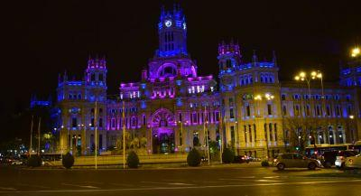 Madrid Mayor Says All Cars Will Be Banned From City By 2019