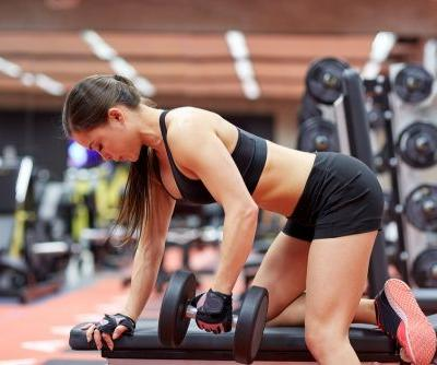What are the Advantages of Using Dumbbells vs. Barbells for Rows?