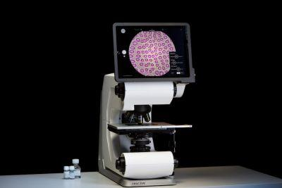 Echo Raises $7.5M to Meet Big Orders for Hybrid Digital Microscope