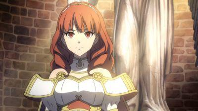 Nintendo Download: Fire Emblem Echoes