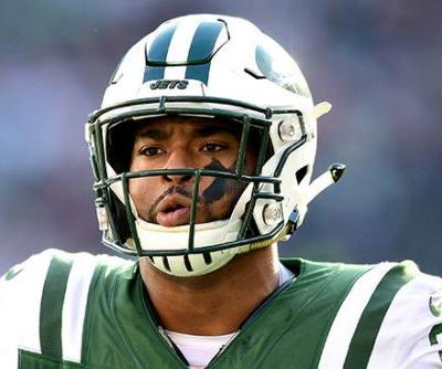 Jamal Adams makes plea to Jets brass: 'We need more dawgs'