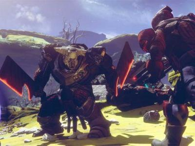 Destiny 2: Exotic weapon ornaments are not consumables, and are permanently saved to your account