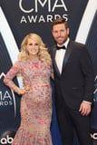 Carrie Underwood Is Gorgeous and Glowing While Hosting the CMAs for the 11th Time