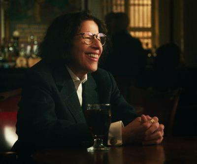 Martin Scorsese's Fran Lebowitz Netflix Series 'Pretend It's a City' is 'The Great Courses' For DGAF New Yorkers