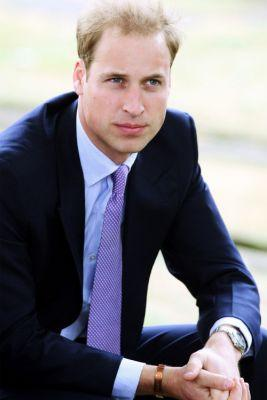 Happy 35th Birthday, Prince William!In honor of his birthday