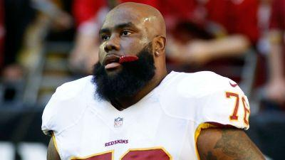 Redskins, RT Morgan Moses reach five-year contract extension, report says