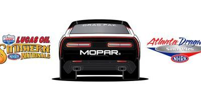 Mopar®/Dodge NHRA Sportsman Spotlight: Southern Nationals