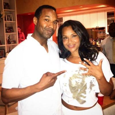 """'The Proposal' couple LisaRaye """"Raye"""" McCoy and Anthony Bryant: Are they still engaged?!"""