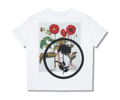 AMKK Will Release Striking Floral Printed-Goods at HYPEFEST