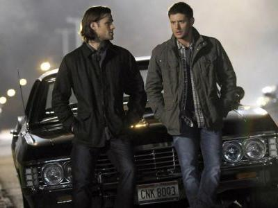 Supernatural Stars Explain Thought Process Behind Ending the Series