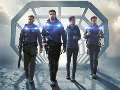 Journey Into the Unknown in New The Expanse Season 4 Trailer