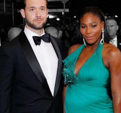 All The Details Of Serena Williams' & Alexis Ohanian's Honeymoon