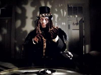 Prepare For Judgment, Because Papa Legba Is Returning to American Horror Story