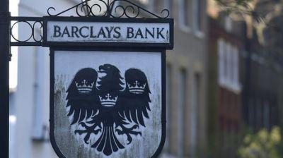 Barclays charged with fraud over Qatar-backed rescue