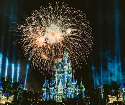 Here's Why You Should Visit Disney World Solo