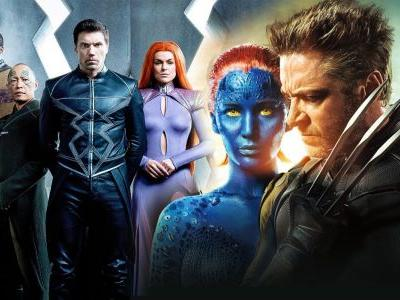 Marvel Can Just Ignore The Inhumans Now