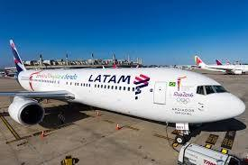 LATAM Airlines Welcomes 2017 With New International Destinations