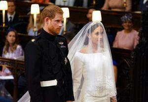 Your daily 6: The Harry and Meghan wedding edition