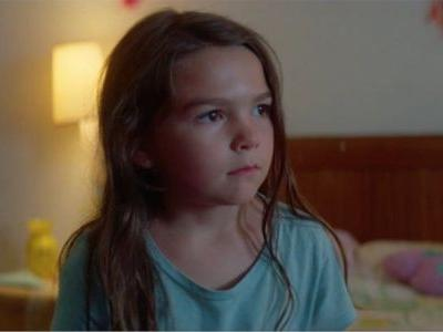 The Florida Project's Brooklynn Prince To Star In New Apple Series