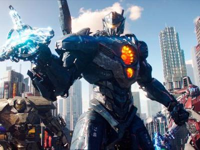 Pacific Rim Uprising Is The First Step Towards a Bigger Franchise