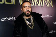 French Montana's California Home Invaded by Armed Robbers: Report
