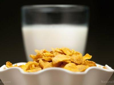 It's still junk food: Experts warn that milk and cereal can negatively affect the blood sugar of individuals with diabetes
