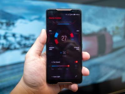 Asus ROG Phone price leak points to a gaming smartphone that'll cost as much as the iPhone X