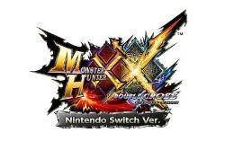 Monster Hunter XX's first trailer showcases upgraded visuals, crossplay multiplayer, and more