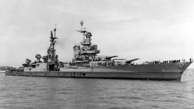 Civilian Team Finds Wreck of USS Indianapolis, Lost in 1945 With 880 Crew
