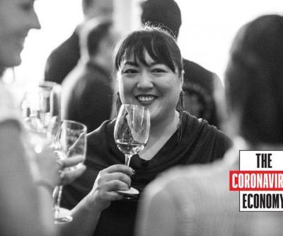 The Coronavirus Economy: How my job as a sommelier has changed through the pandemic