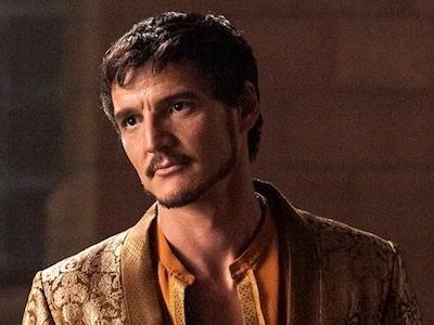 Game Of Thrones Alum Pedro Pascal Is Seriously Psyched To Be In Wonder Woman 1984