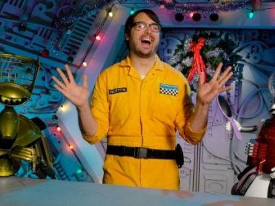 'Mystery Science Theater 3000: The Return' Gets a Second Season Order at Netflix