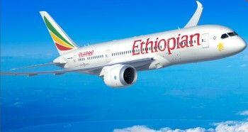 Ethiopian Airlines places repeat order for 10 A350-900 Aircraft