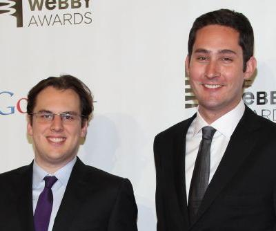 Instagram co-founders reportedly resign from company