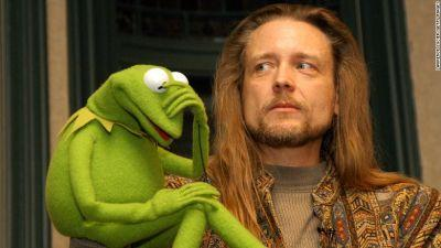 Kermit to get a new voice for first time in 27 years